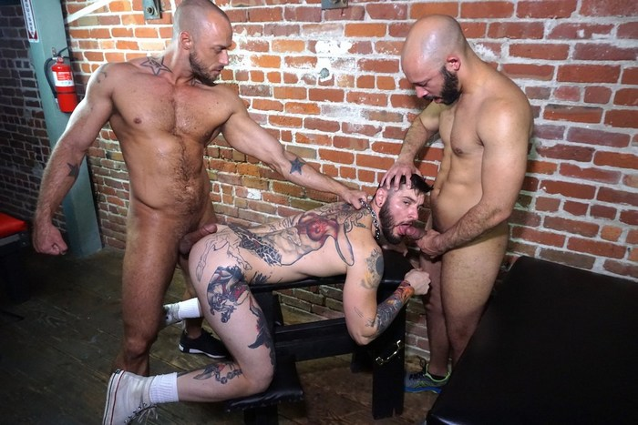 Gay Porn Teddy Bryce Jessie Colter Dylan Strokes