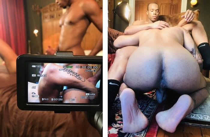 Gay Porn Timarrie Baker Leo Forte