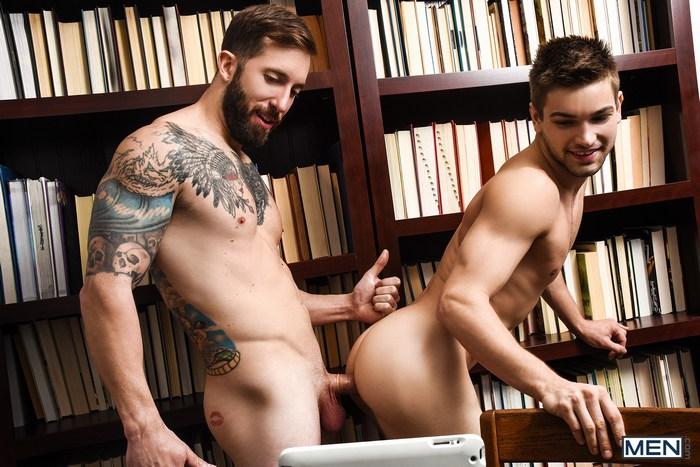 Johnny Rapid Gay Porn Brad Powers