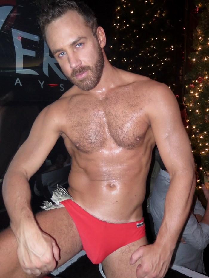 Logan Moore Gay Porn Star West Hollywood