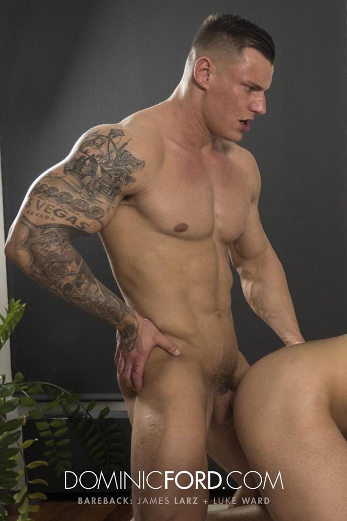 Muscle Bottom Viktor Adam James Larz Gets Fucked -3280