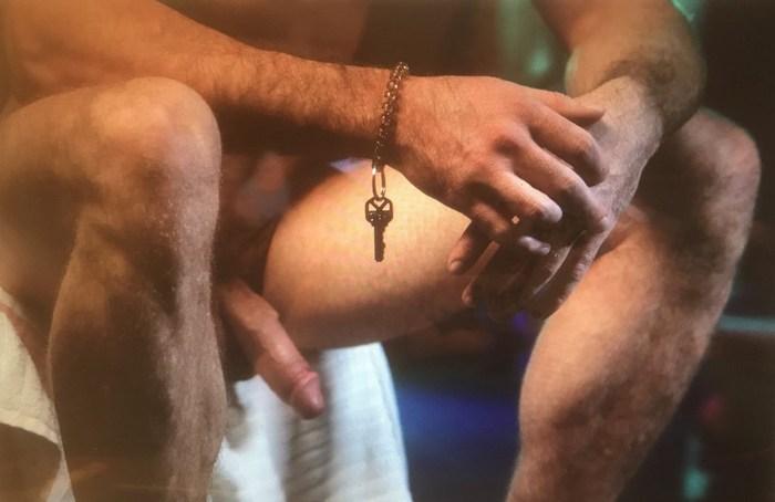 Roman Todd JJ Knight Gay Porn Behind The Scenes Sex Club Las Vegas