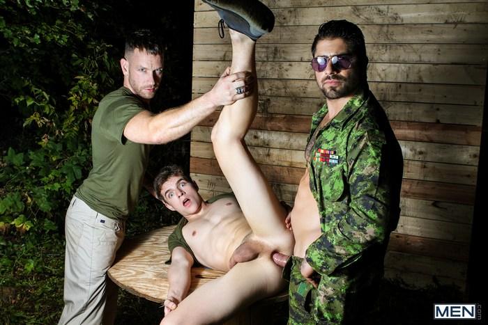 Ryan Bones Gay Porn Bellamy Bradley Kit Cohen Battle Buddies