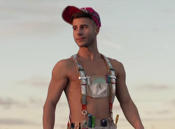 Allen King Gay Porn Star CockyBoys TORO KIKA LORACE