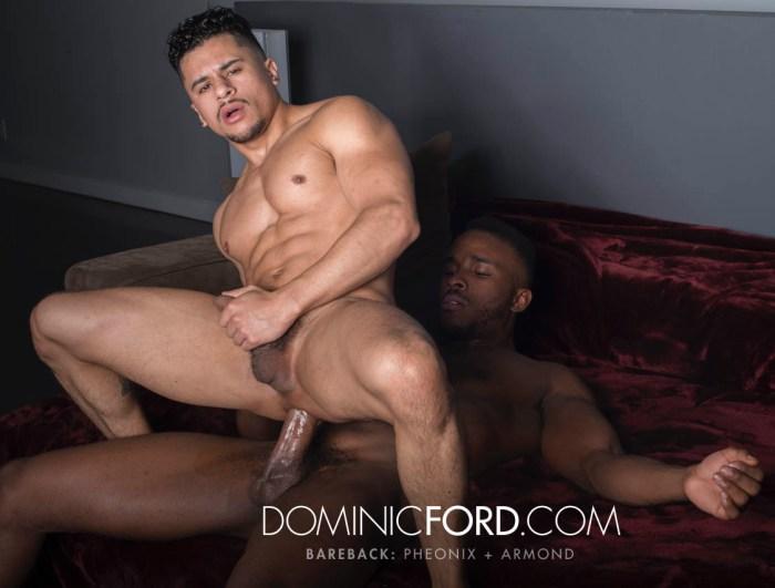 Armond Rizzo Gay Porn Bareback Sex Pheonix Fellington