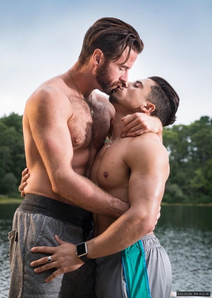 Armond Rizzo Gay Porn Roman Todd Brendan Patrick