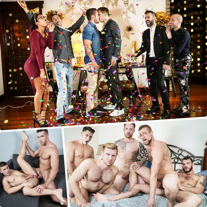 Gay Porn Alex Mecum Jake Porter Roman Todd Dante Colle Jordan Levine Cliff Jensen