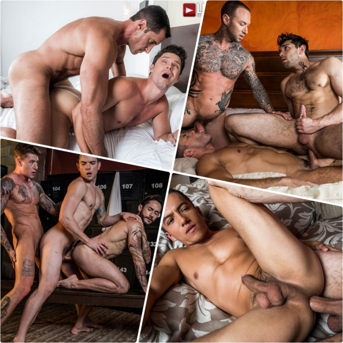 Gay Porn Daddys Play Thing Devin Franco Dylan James Ben Batemen Dante Lauro