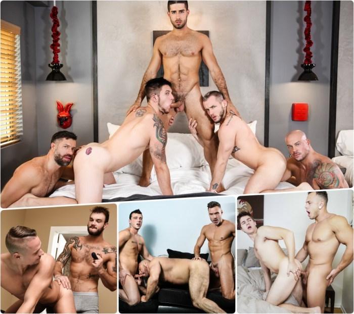 Gay Porn Diego Sans Manuel Skye Will Braun Leon Lewis Mickael Lane