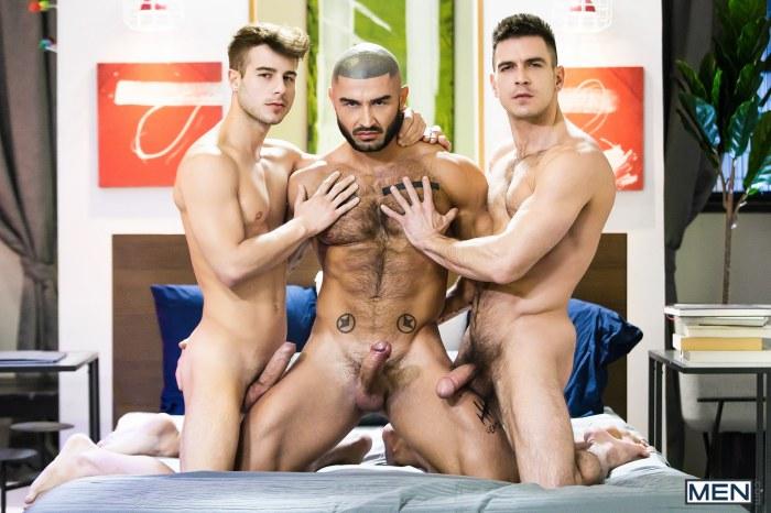 francois xxxx gay dating
