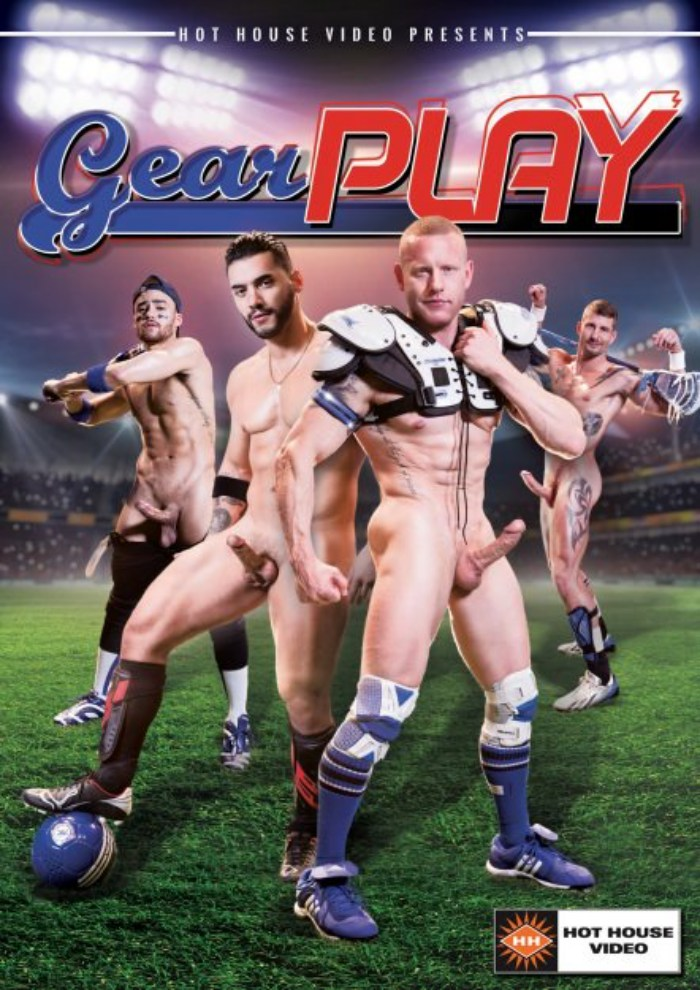 Gear Play Gay Porn