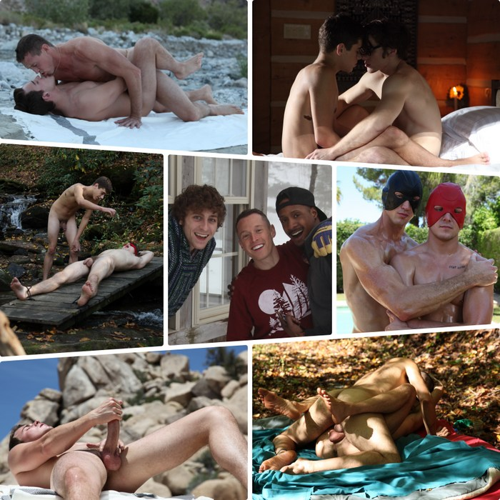 HimErosTV Gay Porn Davey Wavey Blake Mitchell Joey Mills Pierce Paris Josh Brady