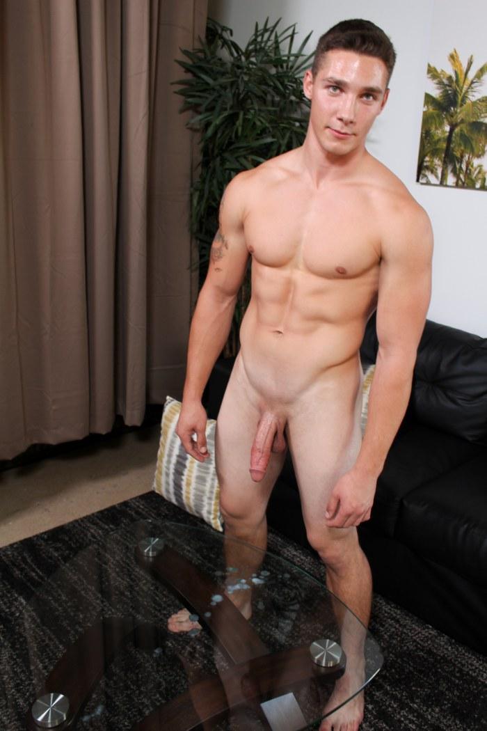 Spencer porno gay maturo nudo pic