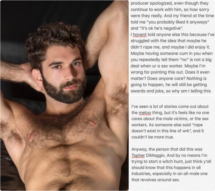 Gay cumming sex movies joey works andrew039s 7