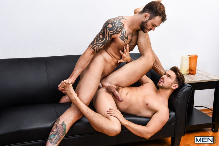 Cliff Jensen Gay Porn Casey Jacks
