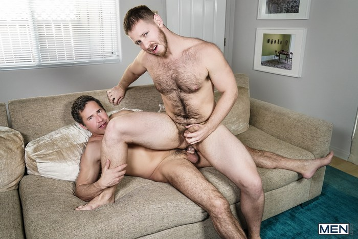 Dean Phoenix Gay Porn Spencer Whitman