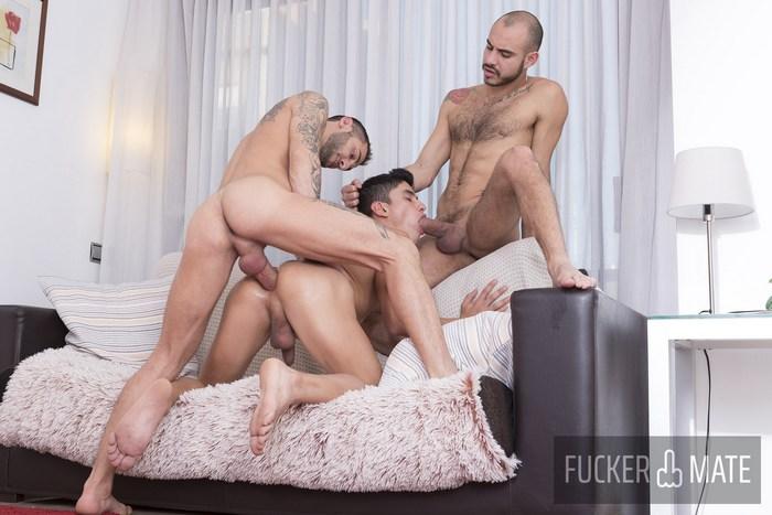Gay Porn Alejandro Torres Patrick Dei Joaquin Santana