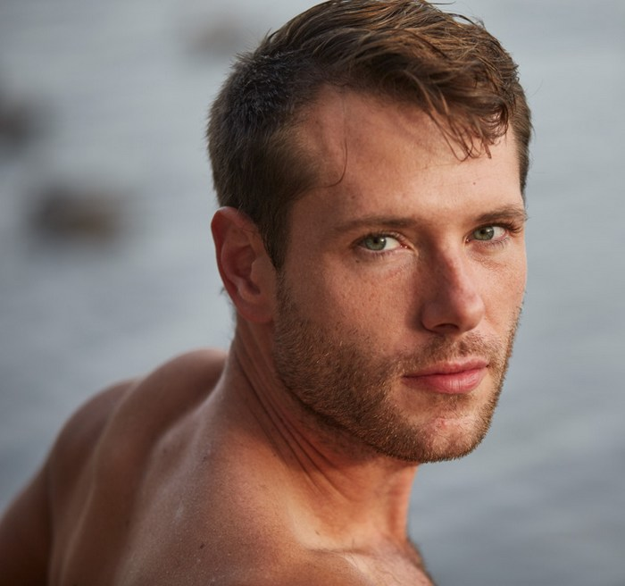Justin Yurmouth Brady Corbin Fisher Gay Porn Star Handsome