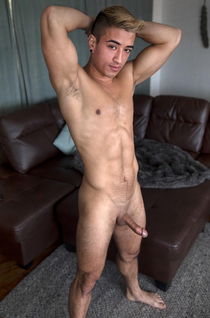 Karson Ambrose Gay Porn Star Naked