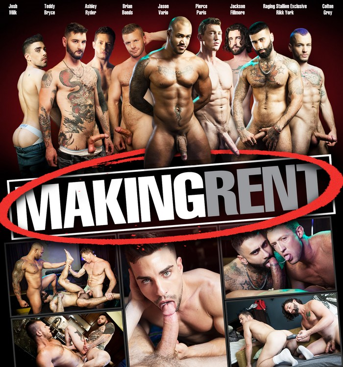 Making Rent Gay Porn NakedSword
