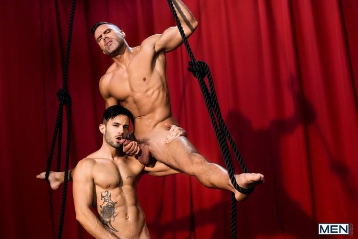 Manuel Skye Gay Porn Andy Star Acrobatic Sex