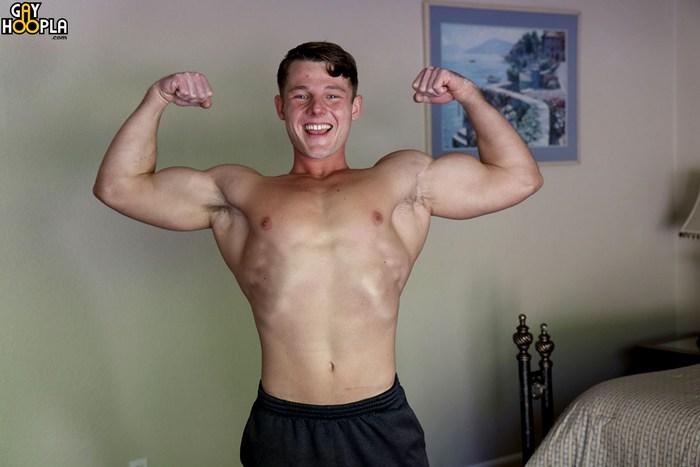 Price Hogan Gay Porn Teen Bodybuilder Naked