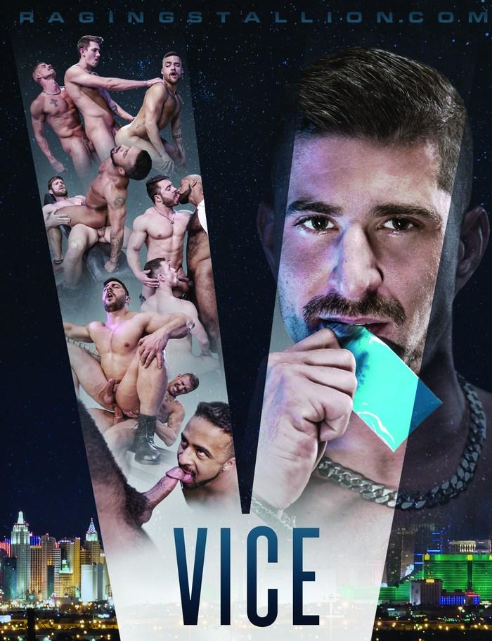 VICE Gay Porn