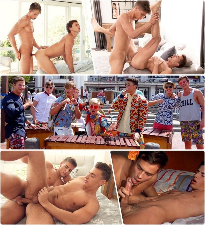 BelAmi Karaoke Gay Porn Nils Tatum Ryan McKenna Jason Bacall Dean Cooper Hoyt Kogan Raphael Nyon Danny Defoe