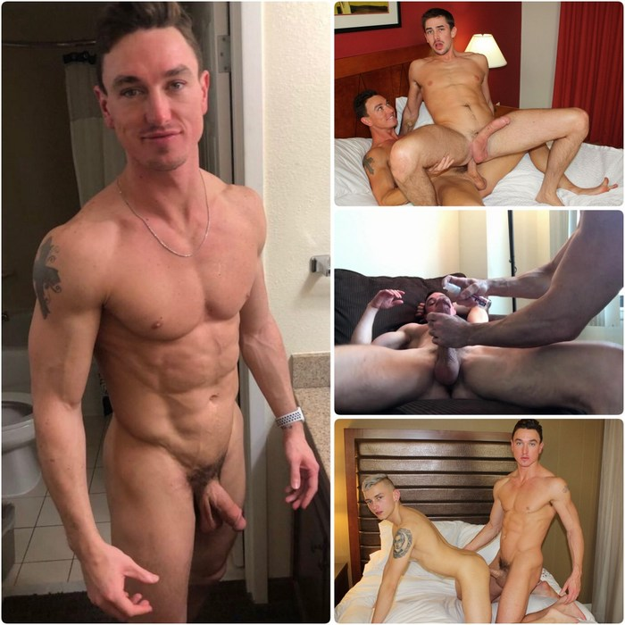 Cade Maddox Gay Porn Star Bareback Sex