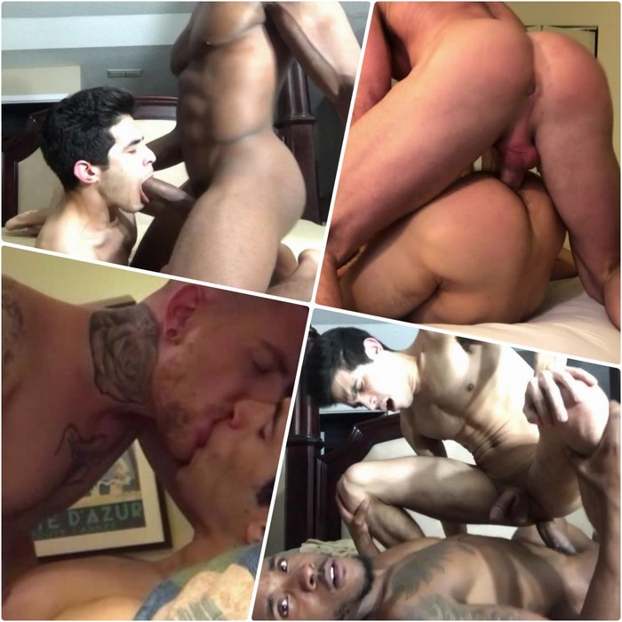 Gay Porn Bareback Sex Tape Zane Taylor Billy Santoro Pheonix Fellington Danny Gunn