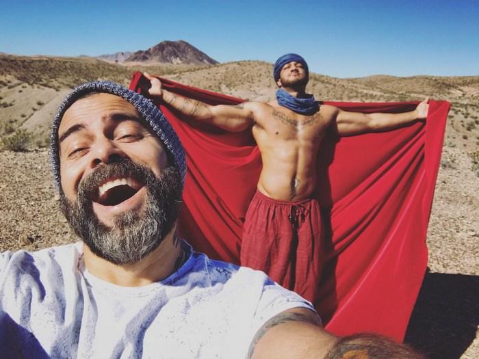 Gay Porn Behind The Scenes Jason Vario Tegan Zayne Steve Cruz
