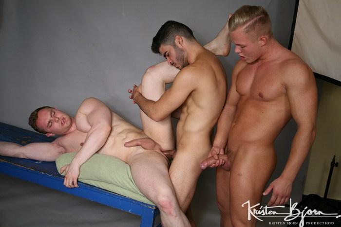 Gay Porn Jan Bavor Boda Gold Tonny Scott Bareback Sex Muscle Hunk