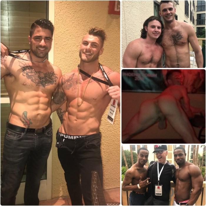 Gay Porn Stars Phoenix Forum 2018