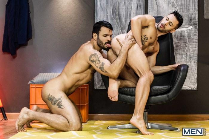 Jean Franko Gay Porn Andy Star
