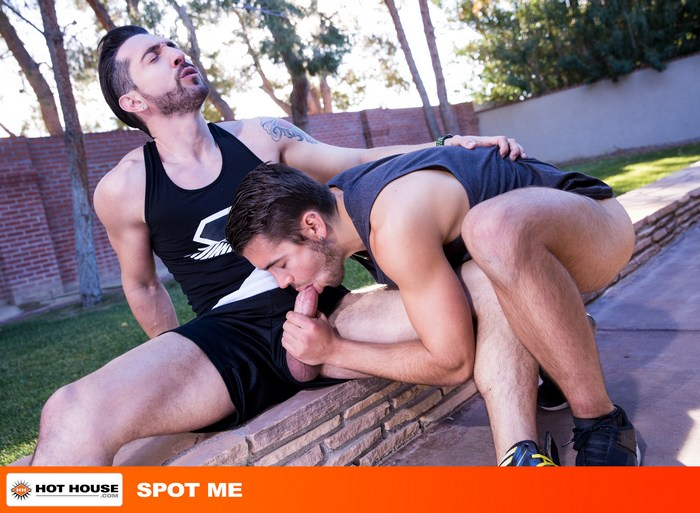 Jimmy Durano Gay Porn Dante Colle