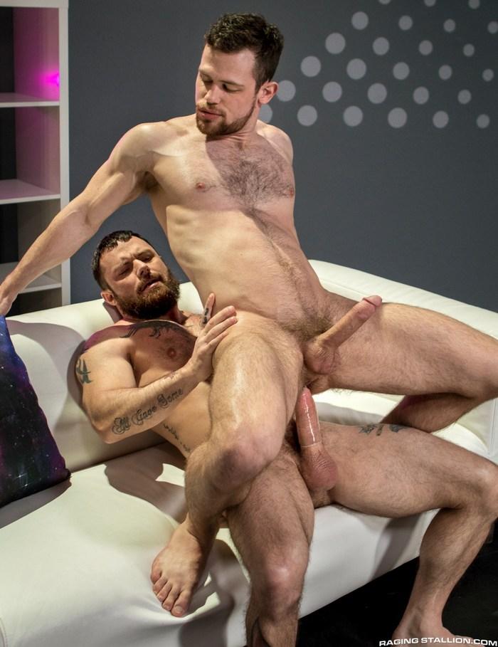 Kurtis Wolfe Gay Porn Sergeant Miles Muscle Hunk