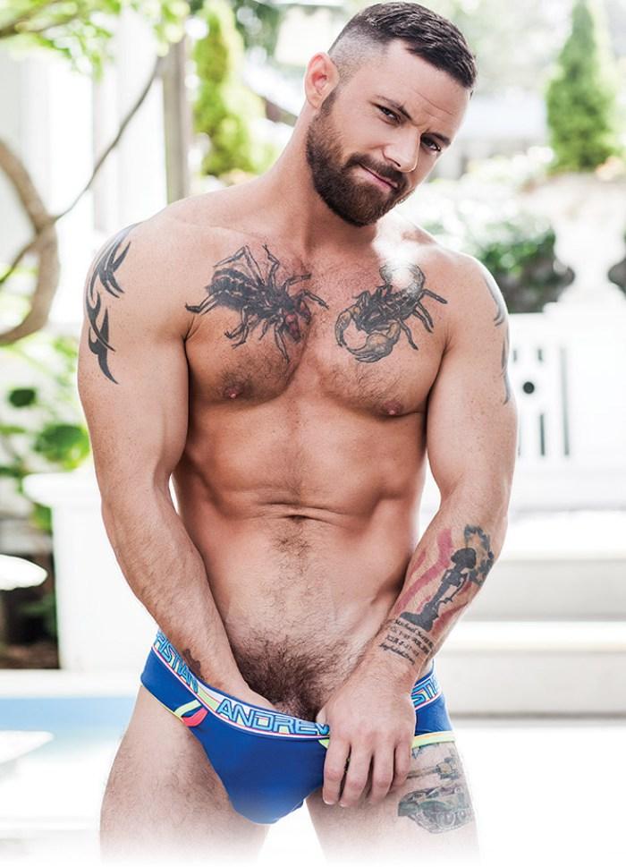 Sergeant Miles Gay Porn Star