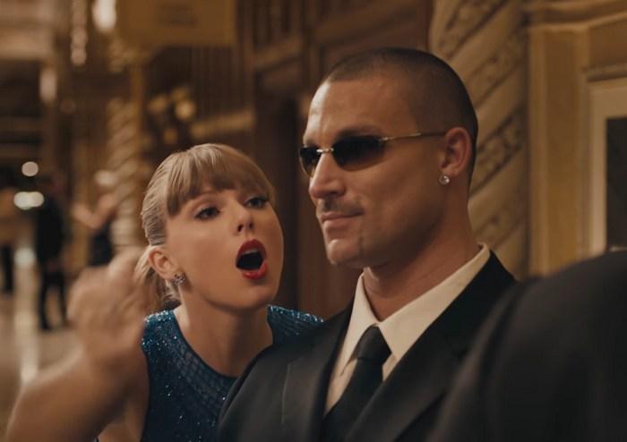 Taylor Swift Gay Porn Star Kevin Falk Bodyguard Delicate