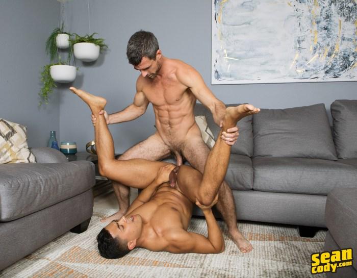 Asher Sean Cody Daniel Gay Porn Bareback Sex