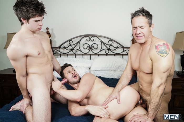 Dean Phoenix Gay Porn Will Braun Casey Jacks