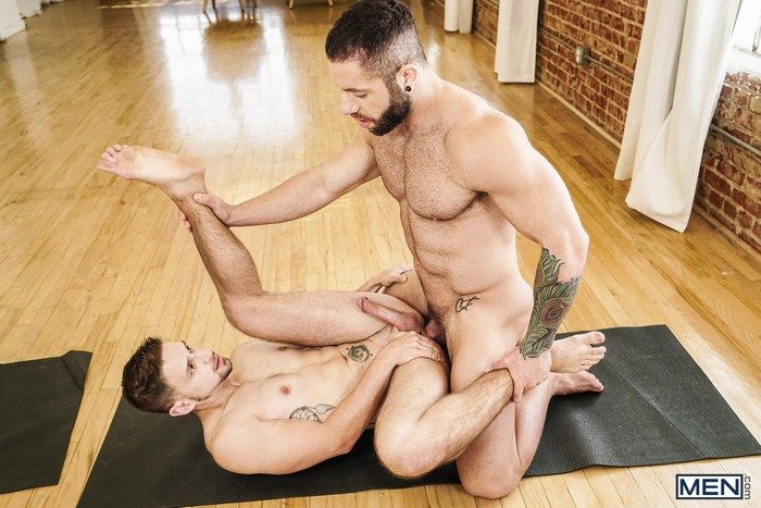 Eddy Ceetee Gay Porn Jackson Reed