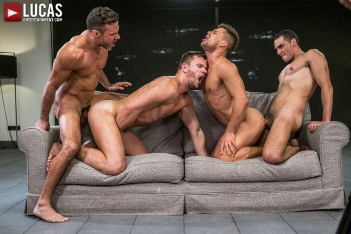 Gay Porn Bareback Orgy Manuel Skye Andrey Vic Klim Gromov Javi Velaro