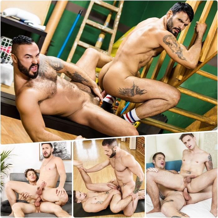 Gay Porn Jean Franko Jessy Ares Eddy CeeTee Jackson Reed Casey Jacks Dante Stewart Paul Canon