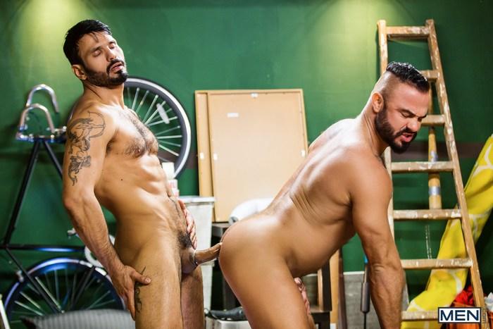 Jean Franko Bottom Jessy Ares Gay Porn