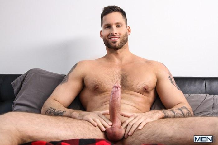 Logan Styles Gay Porn Gabriel Wood