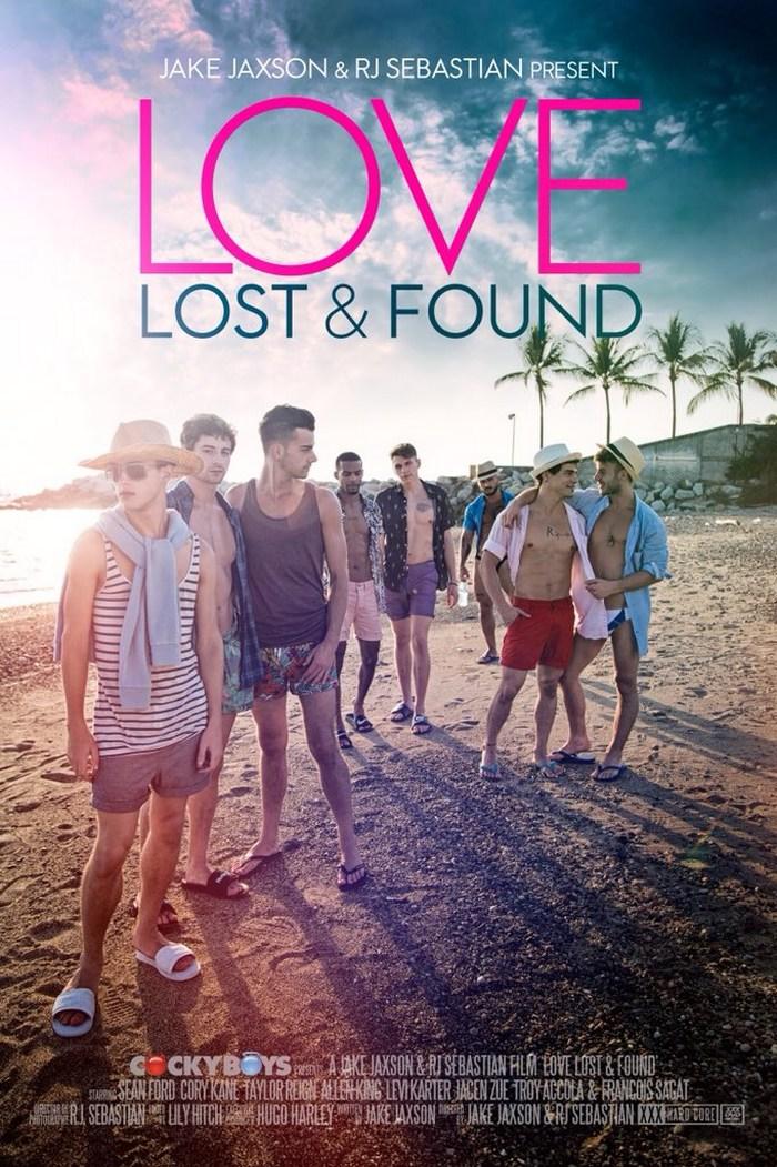 Love Lost Found Gay Porn CockyBoys