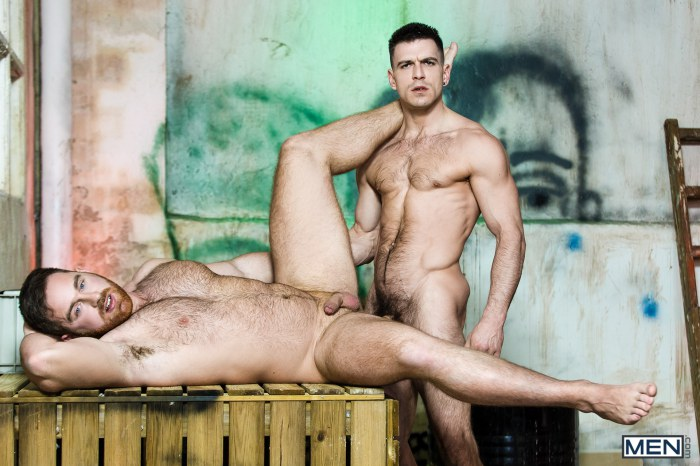 Paddy OBrian Gay Porn Jonas Jackson