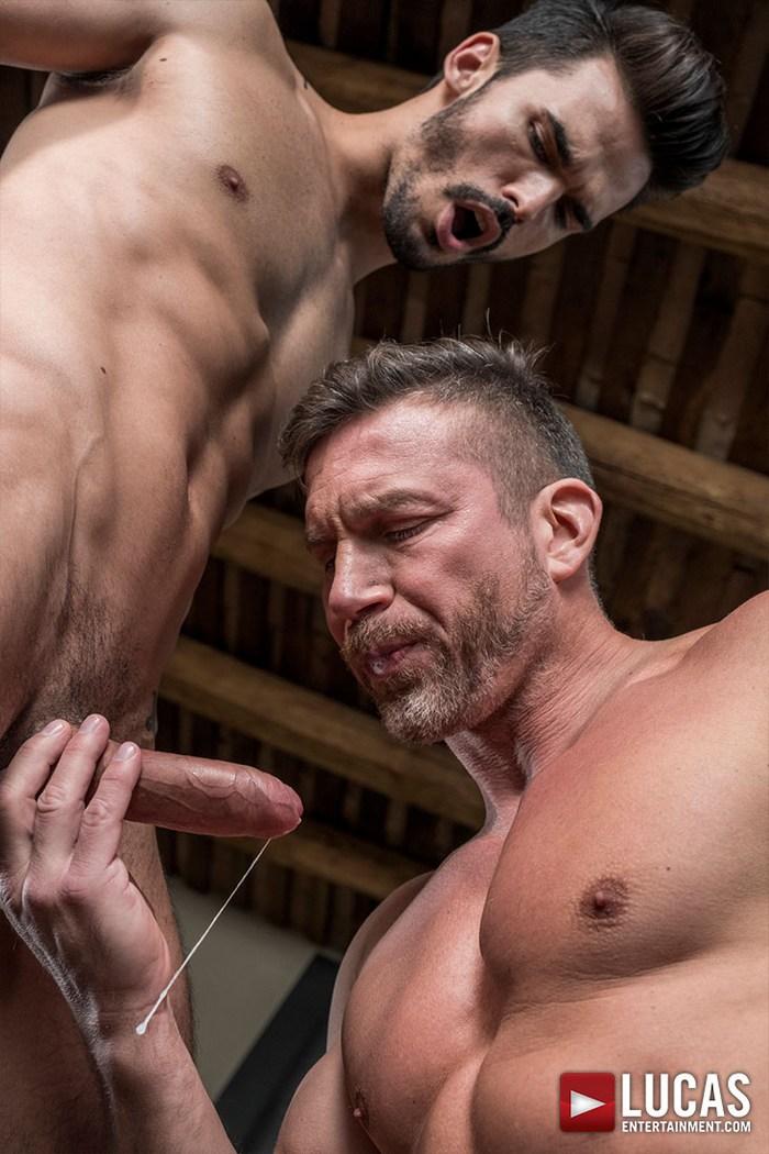 Tomas Brand Gay Porn Aaden Stark Bareback Sex