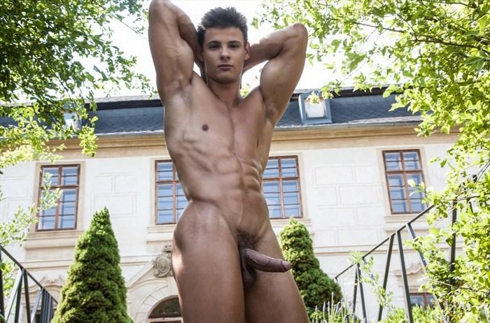Andrei Karenin BelAmi Gay Porn