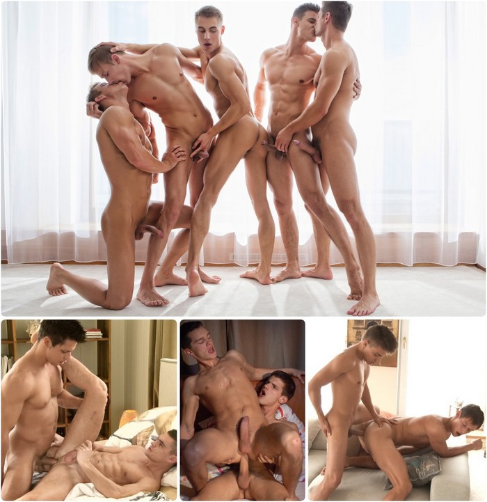 BelAmi Gay Porn Rhys Jagger Andrei Karenin Roald Ekberg Marcel Gassion Torsten Ullman Arne Coen Ennio Guardi